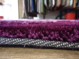 Purple Shag Area Rugs by Handmade Purple U0026 Lavender Dimensional Shag Area Rug Rug Addiction