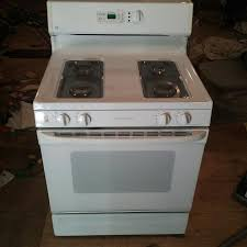 Propane Gas Cooktop Best Ge Spectra Lp Propane Gas Stove Oven For Sale In Fort