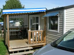 mobil home 1 chambre csite st malo mobile home 1 bedroom 2 to 3 pers