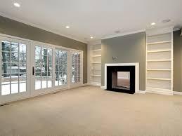 basement u0026 living room remodels js eggan construction
