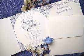 Wedding Invitations San Antonio Wesley U0026 Claudine Wedding Invitation Custom Invitations By