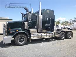 2010 kenworth trucks for sale 2010 kenworth t658 prime mover truck for sale pengelly truck