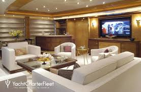 luxury yacht interiors the interiors of luxury yachts 29 pics