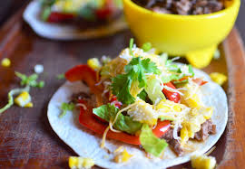 slow cooker shredded beef tacos simple sweet u0026 savory