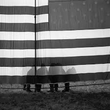 Washington Dc Flag Louie Palu The States Project District Of Columbia Lenscratch