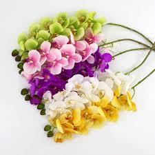 silk flowers wholesale china