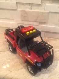 tonka fire rescue truck tonka fire rescue truck with light and sound ebay