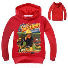 aliexpress buy shirt fireman sam long sleeve sweatshirt
