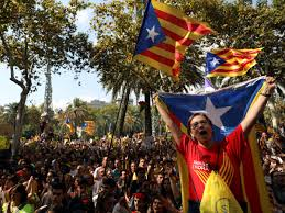 spain catalonia proposes to suspend independence referendum