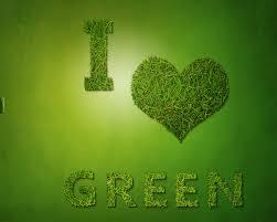 green i love you grün is schön pinterest color blue