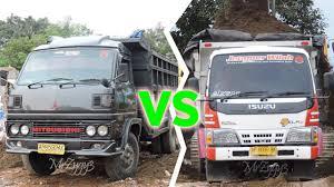 mitsubishi trucks 2014 dump truck isuzu elf hd 125ps vs mitsubishi colt diesel 100ps
