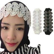 arab headband islamic headbands ebay