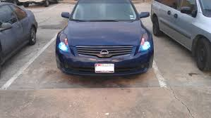 2008 nissan altima coupe 3 5 quarter mile what did you do to your 4th gen altima today page 201 nissan