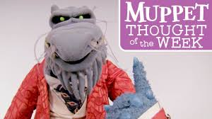 thanksgiving muppets muppet thought of the week ft uncle deadly the muppets youtube