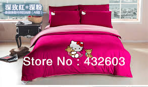 outstanding kitty bedroom queen free shipping 5 15 sale