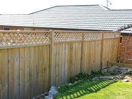 ecoliving fence panels goldpine