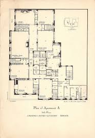 Floor Plan Of A Library by 382 Best Floorplans Images On Pinterest Vintage Houses