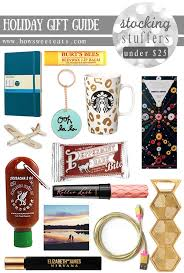 women stocking stuffers holiday gift guide stocking stuffers under 25 how sweet eats