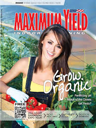 maximum yield usa 2014 may horticulture and gardening agriculture