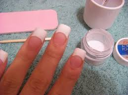 best 25 nail set ideas on pinterest french tip acrylic nails