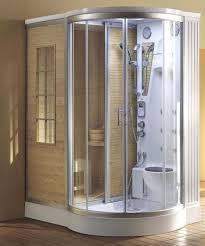 Steam Shower Bathtub Best 25 Steam Shower Units Ideas On Pinterest Steam Bathroom