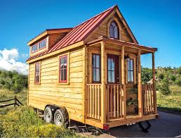 Tiny Home Builders Oregon Tiny Houses Inhabitat Green Design Innovation Architecture