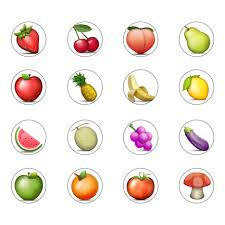 watermelon emoji