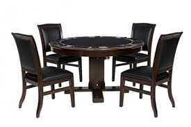 Dining Room Poker Table Poker Tables U0026 Chairs Ace Game Room Gallery