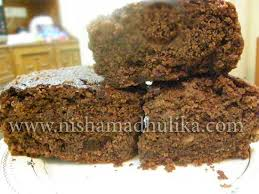 cake in cooker recipe च कल ट क क बन इय