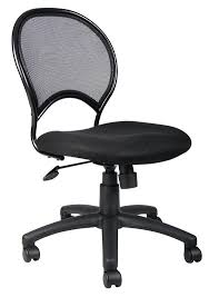office chair back support singapore office chair without back