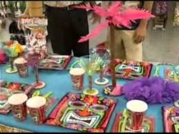 luau theme party partytime luau theme for party favors and trapings
