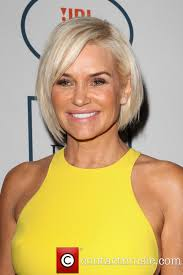 yolanda foster new hairstyle 2014 pre grammy gala grammy salute to industry icons clive