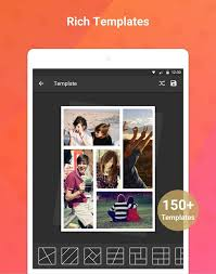 photo collage editor u2013 apps para android no google play