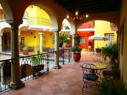 hotel casantica oaxaca city mexico booking com