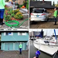 new world s strongest expandable hose heavy duty