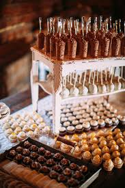 12 amazing mini desserts for your wedding beverly hills hotel