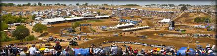 motocross race tracks hangtown mx 2017