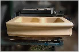 lavelli in graniglia per cucina gallery of lavello lavandino lavabo marmo pietra per cucina o
