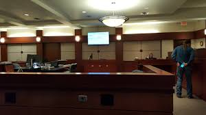 does court provided audiovisual equipment help or hinder
