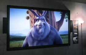 ambient light rejecting screen elite screens darkstar ambient light rejecting screen material at