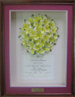 Bouquet Preservation A Bouquet Preservation Forever Blooming In Caboolture Qld