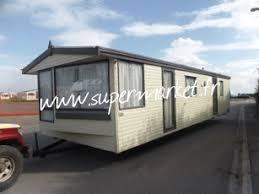 caravane 2 chambres supermarket caravane mobil home occasion atlas park lodge 32 x