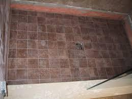 tiling a shower floor best inspiration from kennebecjetboat