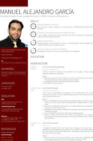 Sample Resume For Fmcg Sales Officer by Commercial Manager Resume Samples Visualcv Resume Samples Database
