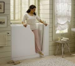 Deep Bathtubs Standard Size Soaker Bathtubs American Standard With Modern Walk In Soaking