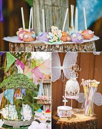 tinkerbell party ideas magical tinkerbell party backyard pixie hollow hostess with