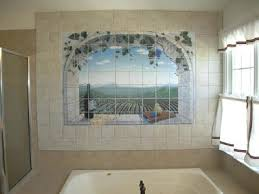 bathroom mural ideas bathroom wallpaper murals xamthoneplus us