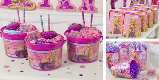 party favor bracelets tangled party favors bracelets candy favor bags more party