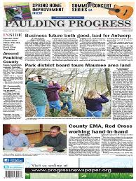 Paulding Progress April 22 2015 Pdf Prosecution Crimes