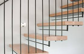 Modern Glass Stairs Design Design Is In The Details 10 Cantilevered Stair Designs Studio